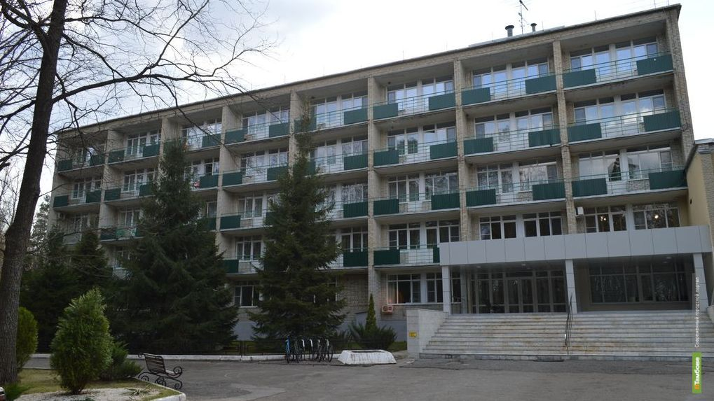 В детских лагерях Тамбовской области началась вторая смена