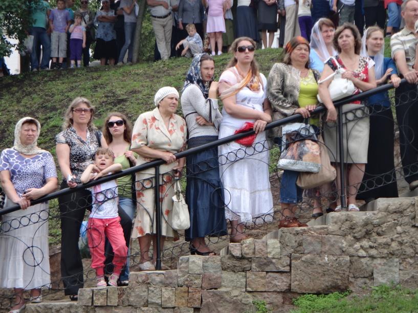 Тамбовщину признали самым социально-политически устойчивым регионом
