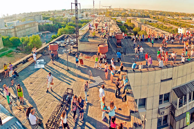 Организатору рекорда Гиннеса в Челябинске грозит крупный штраф