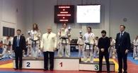 Тамбовчанка стала чемпионкой России по каратэ кекусинкай