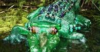 В Тамбове стартует конкурс эко-скульптуры «Арт-переработка»