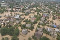 Примерный ущерб от стихии на Кубани превысил 4 млрд рублей