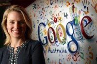 Yahoo! возглавил человек из Google