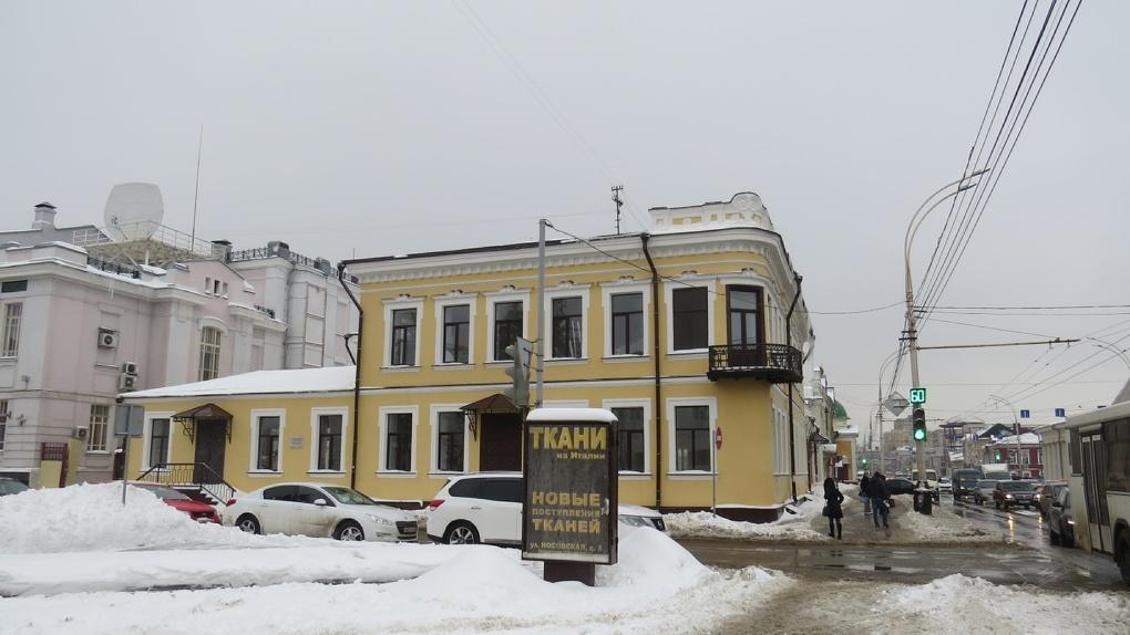 Дом купца Толмачёва на Советской отреставрировали: вы его не узнаете