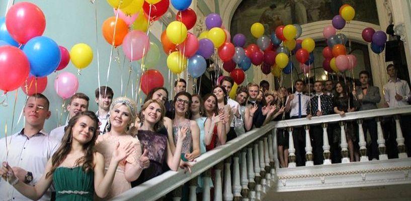В усадьбе Асеевых состоялся праздник для талантливых выпускников