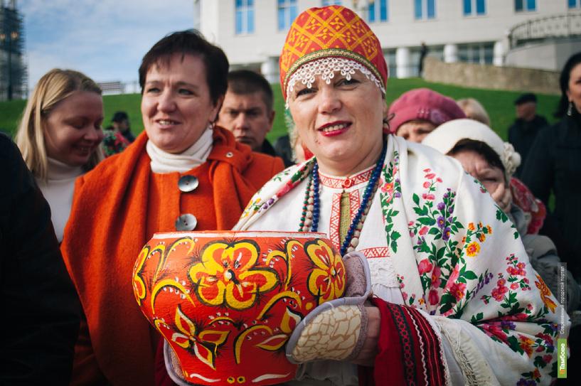 В Тамбове готовы назвать «Женщину года 2013»