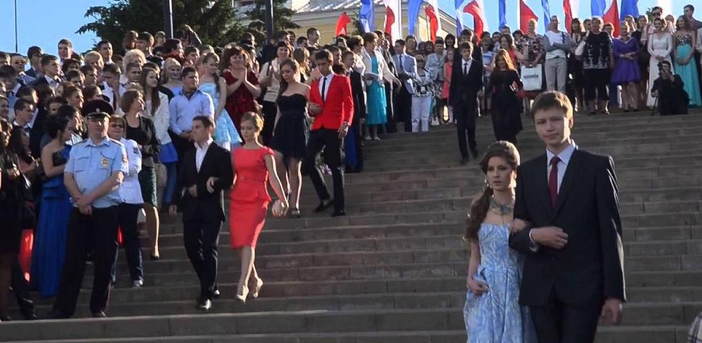 В Тамбове будут чествовать лучших выпускников