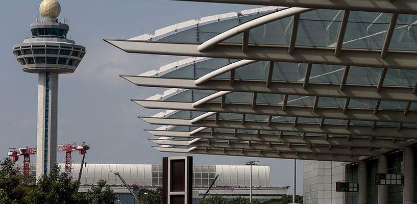 Всего три российских аэропорта попали в список самых лучших в мире