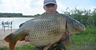 Под Мичуринском развернётся большая охота на крупную рыбу