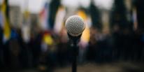 В День народного единства в Тамбове прошел «Русский марш»