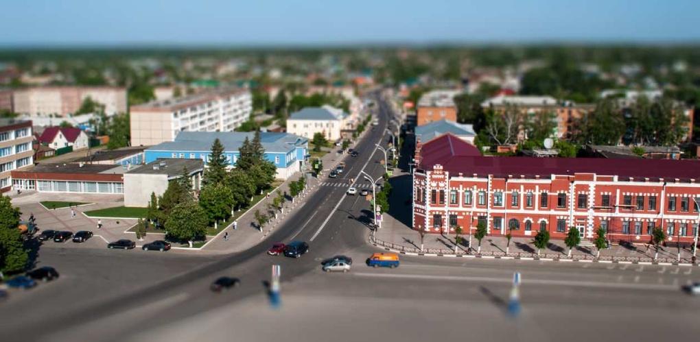Городу Рассказово посвятили целую книгу