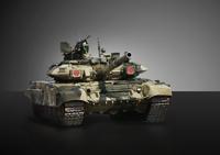 На выставке вооружения пройдет контртеррористическая операция