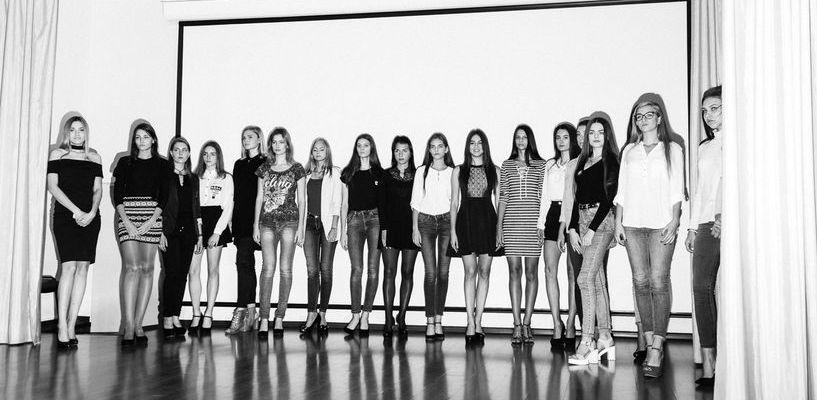 А вдруг там ждут именно тебя: второй кастинг на конкурс «Мисс Тамбовская область — 2017»