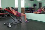 Тренируемся с умом: работаем над грудными и дельтовидными мышцами