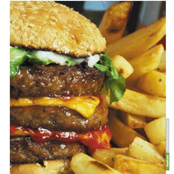 Дешевая колбаса и гамбургеры провоцируют суицид