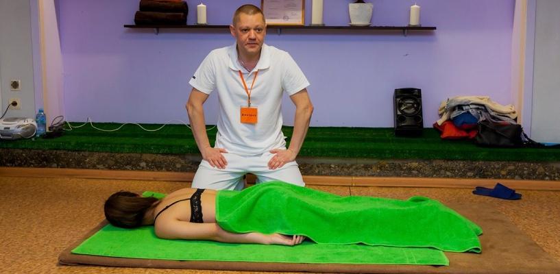 В Тамбове пройдут авторские курсы Дмитрия Воропаева