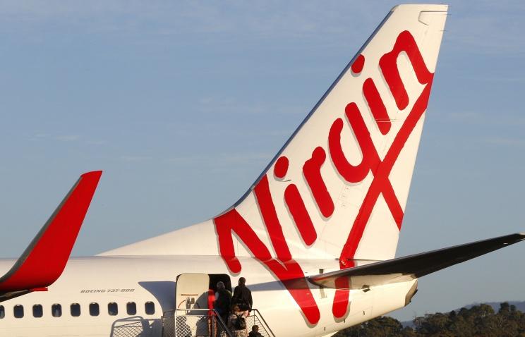 Пассажир попытался угнать самолет, летевший на Бали