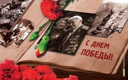 Выходные с ВТамбове.ру: победа в войне и победа любви