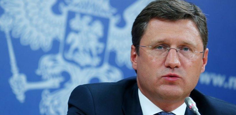 Министр энергетики считает, что полная газификация страны экономически невыгодна