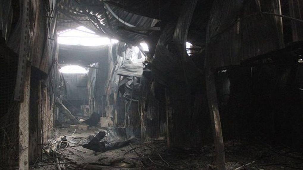 Спровоцирует ли пожар в Кемерово проверки? ТЦ Тамбова не подвергались плановым проверкам МЧС 3 года