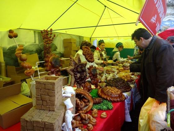 У тамбовчан растет спрос на продукцию местных производителей