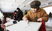 Госдума утвердила единый день голосования