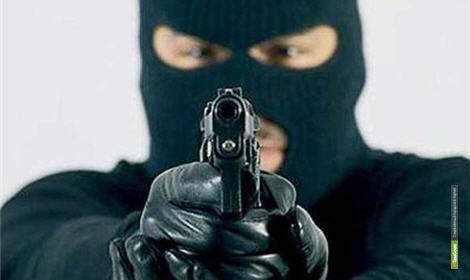В Тамбове ограбили расчетно-кассовый центр
