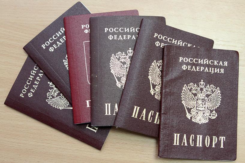 ФМС создает единую базу данных россиян и мигрантов