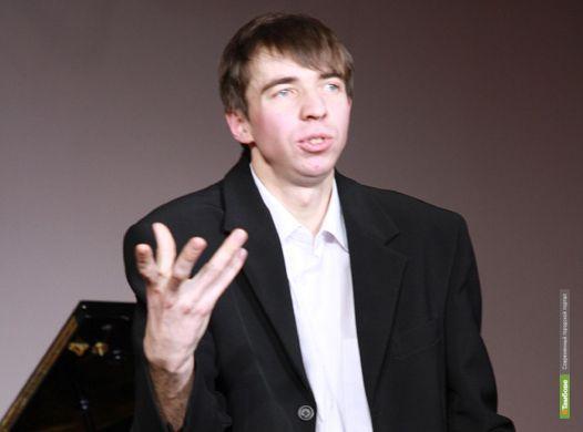 Актер из Тамбова стал третьим на конкурсе чтецов