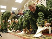 Аспиранты всех вузов в армию не вернутся