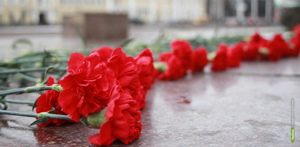 «Судьба солдата»: в День города в Тамбове стартует всероссийская акция