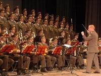 Шойгу перезапишет гимн России для молодежи