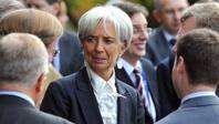 Директор МВФ Кристин Лагард попала под суд