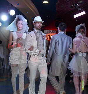 Тамбовчанин привез «бронзу» с конкурса молодых дизайнеров
