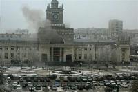 Установлены личности боевиков, устроивших теракты в Волгограде
