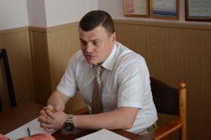 """Александр Никитин искоренит в облдуме """"бумажную рутину"""""""
