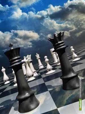Мировую шахматную корону разыграют в Сколково