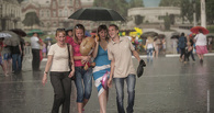 Тамбовчане проведут День города под зонтом