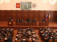 Чеченских депутатов застраховали от изнасилования на рабочем месте