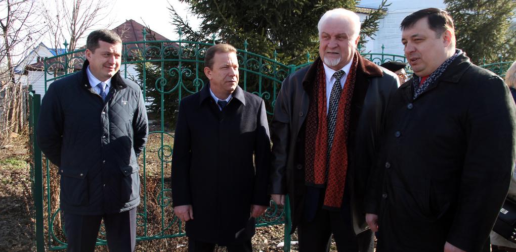В Бондарском районе появится памятник Тамаре Дерунец