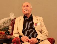 Уроженец Мичуринска Владимир Зельдин отмечает 99-летие