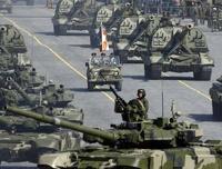 В России идет масштабная утилизация старой военной техники