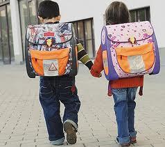 Многодетным семьям помогли собрать детей в школу