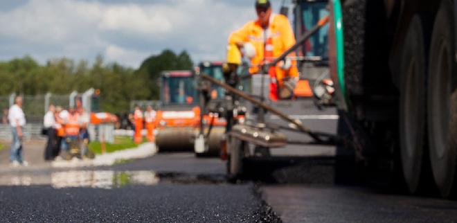 В Тамбове создадут документ, контролирующий работу подрядчиков по ремонту дорог