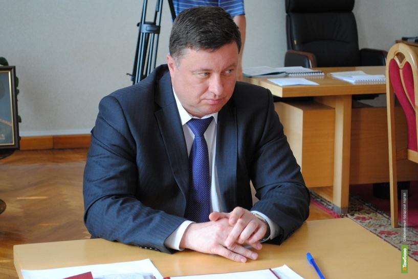 """Тамбовских полицейских поселят в """"общагу"""""""