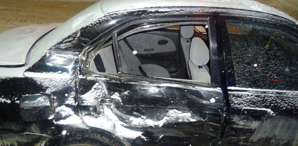 В результате ДТП в Мичуринске пострадала девушка