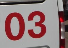 В Тамбове в аварию угодила компания молодых людей на «десятке»