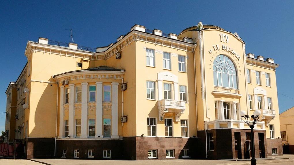 Тамбовчане стали победителями Всероссийского конкурса молодёжных проектов