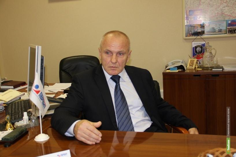Личное обращение к полпреду президента в ЦФО доступно для всех жителей региона