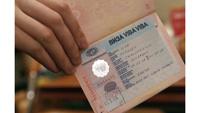 Визовый режим между Россией и Европой могут частично отменить